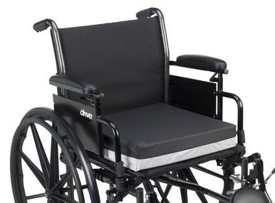 Drive Premier One Foam Wheelchair Cushion - M8064