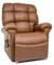 Golden MaxiComfort Cloud PR515 - Brisa Bridle Seated
