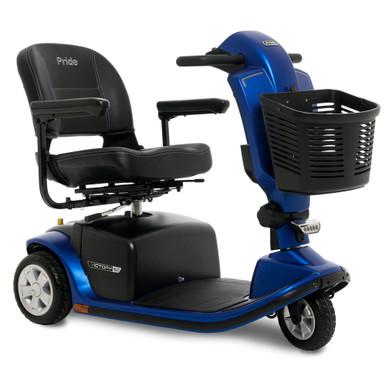 Pride Victory 9.2 3-Wheel - SC6092 Blue
