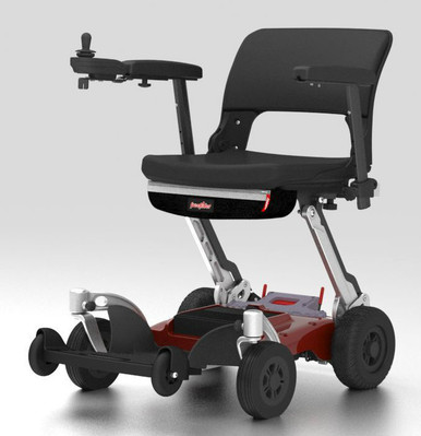 FreeRider TravelRider Portable Power Chair