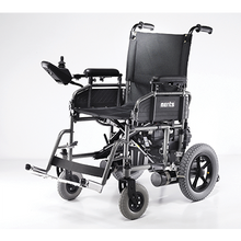 Merits P101 Folding Power Chair