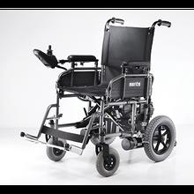 Merits P101 Folding Power Chair