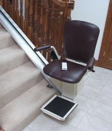 Legacy Elegance Stair Lift