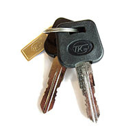 Spare Keys for Zinger Power Chair