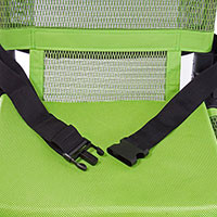 Seat Belt for Zinger Power Chair