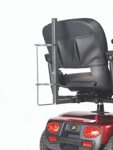 Oxygen Tank Holder for Golden High Back Seats