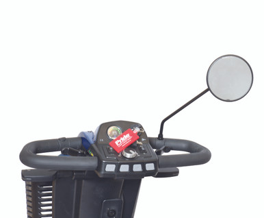 Rear View Mirror for Pride and GOGO Scooters