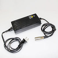 Spare Charger for Zinger / Zoomer Chair