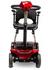 eWheels REMO Auto-Flex Travel Scooter - Front