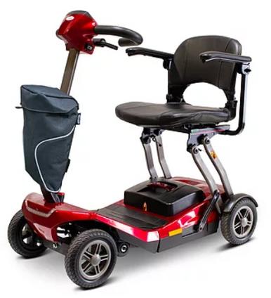 eWheels REMO Auto-Flex Travel Scooter