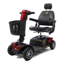 Golden Buzzaround LX 4-Wheel - Main