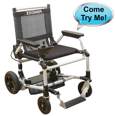Zoomer - Come Try Me!