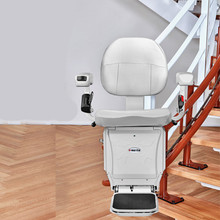 Merits Navigator Curved Stair Lift