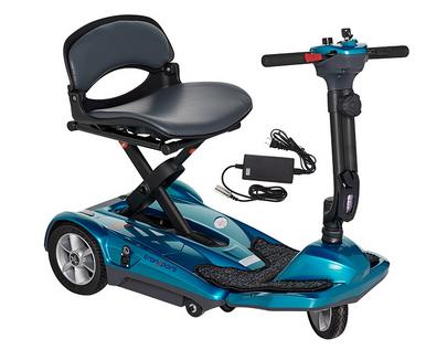 EV Rider Transport M - Blue