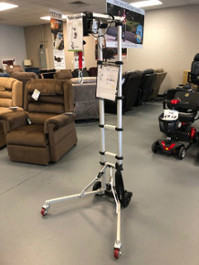 Open Box Sale!!! Enhance Mobility Scooter Lift