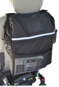 Diestco Deluxe Seatback Bag - B1121