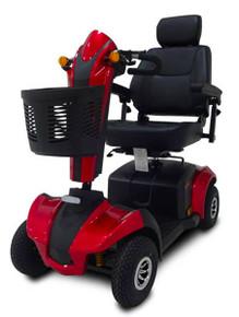 EV Rider CityRider - Red