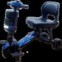 iLiving V8 Folding Scooter