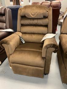 Open Box Sale! Golden MaxiComfort Relaxer - Medium, Hazelnut