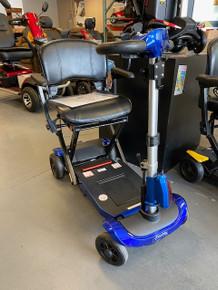 Open Box Sale! Drive ZooMe Auto-Flex Folding Scooter