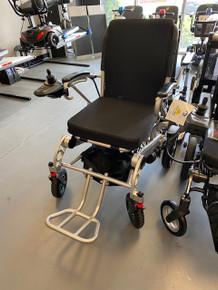 Open Box Sale!!! Vive Folding Power Chair