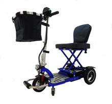 Enhance Mobility Triaxe Cruze