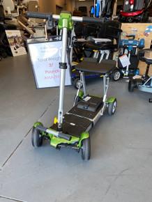 Open Box Sale!!! EV Rider Gypsy - Green or Blue