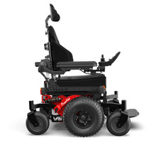 NEW! V6 Frontier - Off-Road Electric Wheelchair