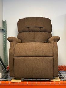 Open Box Sale!!! Golden Comforter 3-Position PR501 - Small, Bittersweet