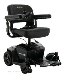 Pride Go-Chair MED