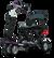EV Rider Transport Plus - Plum
