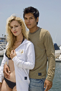 Mens Resort Lounger Long Sleeve