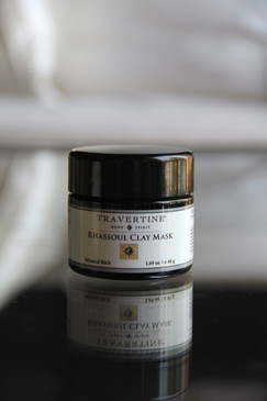 Rhassoul Clay Mask