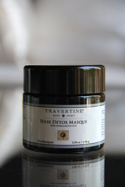 Hair Detox Masque