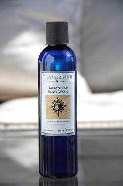 Eucalyptus + Lavender Botanical Body Wash