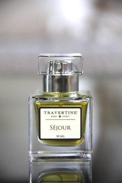 Séhour fine fragrance
