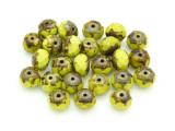 Czech Glass Beads 9mm (CZ70)
