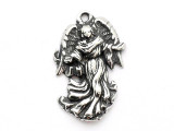 Angel - Pewter Pendant (PW239)