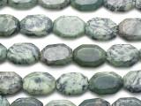 Jade Tabular Gemstone Beads 25mm (GS1529)
