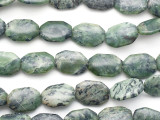 Jade Tabular Gemstone Beads 24mm (GS1530)