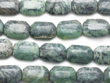 Jade Tabular Gemstone Beads 25mm (GS1531)