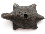 Bronze Turtle Amulet 52mm (AP823)