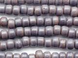 Crow Beads - Lilac Purple Glass 9mm (CROW27)