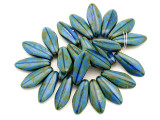 Czech Glass Beads 17mm (CZ320)