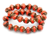 Czech Glass Beads 9mm (CZ288)