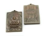 Thai Buddhist Amulet (TA93)