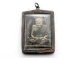 Thai Buddhist Amulet (TA64)