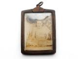 Thai Buddhist Amulet (TA69)