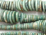 Maya Jade Disc Beads 10-32mm (GJ411)