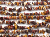 "Moukaite Chip Gemstone Beads  - 36"" strand (GS2037)"